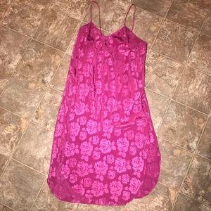 Alexandra Nicole Large Pink nightgown